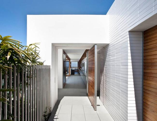 ekskluzywna rezydencja luksusowy dom nowoczesny willa marzeń projekt realizacja dom amerykański inspiracje 33