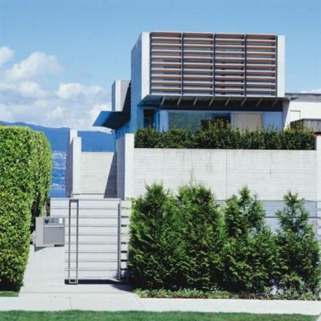 jak wygląda nowoczesny dom luksusowa rezydencja willa marzeń inspiracje projekt luxury house inspiration 04