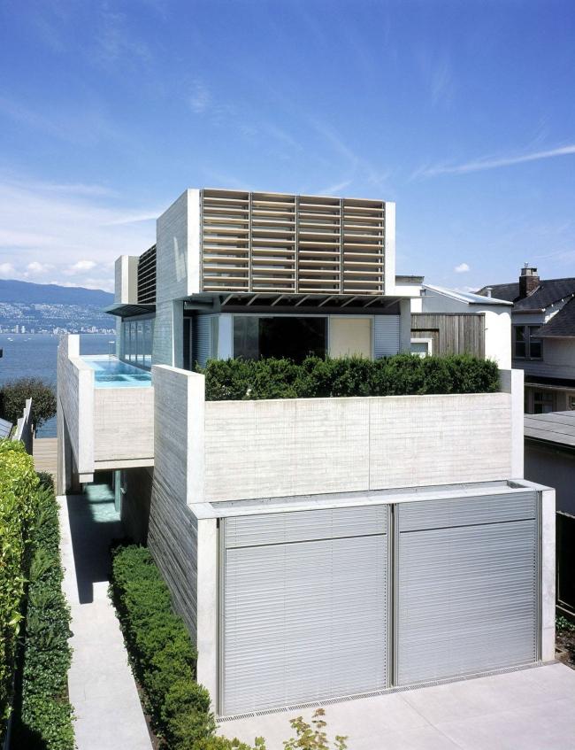 jak wygląda nowoczesny dom luksusowa rezydencja willa marzeń inspiracje projekt luxury house inspiration 48