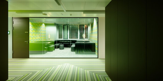 kreatywna przestrzeń biurowa wnętrze biurowe miejsce pracyw biurze inspiracje pomysły design biura 02