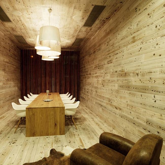 kreatywna przestrzeń biurowa wnętrze biurowe miejsce pracyw biurze inspiracje pomysły design biura 10