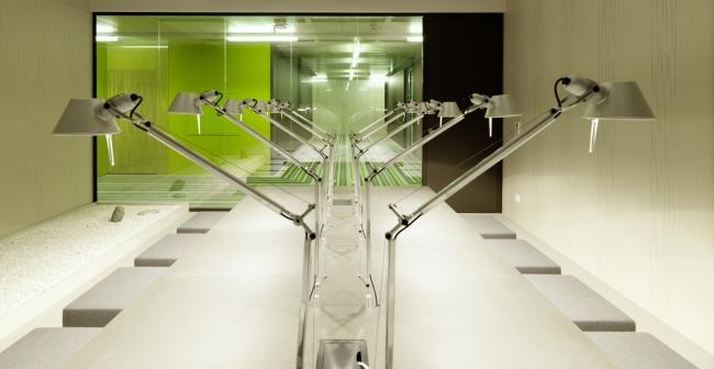 kreatywna przestrzeń biurowa wnętrze biurowe miejsce pracyw biurze inspiracje pomysły design biura 37