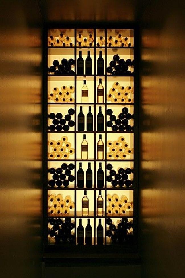 miejsce na alkohol mini barek bar gdzie w domu umieścić alkohol inspiracje pomysły rozwiązania 03