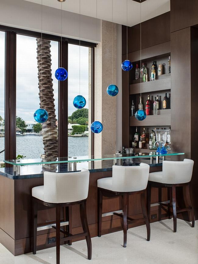 miejsce na alkohol mini barek na alkohol bar gdzie w domu umieścić alkohol inspiracje pomysły rozwiązania 16