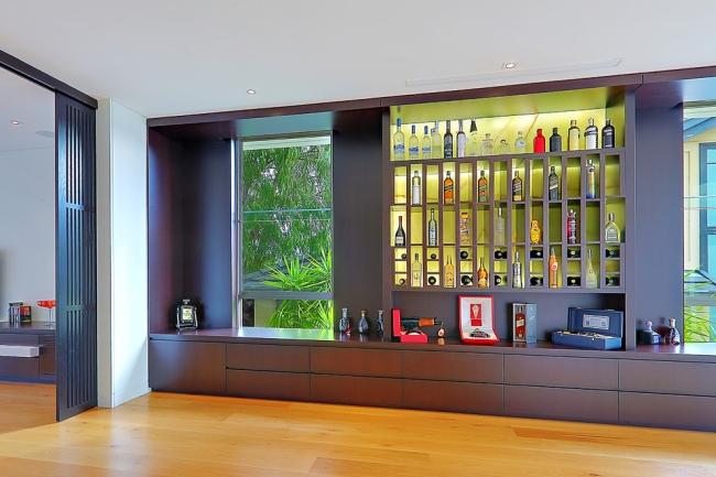 Miejsce Na Alkohol Mini Barek Bar Gdzie W Domu Umie Ci