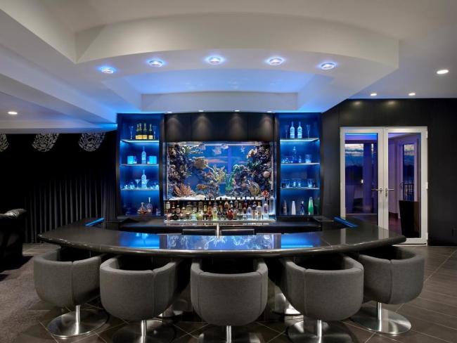 miejsce na alkohol mini barek na alkohol bar gdzie w domu umieścić alkohol inspiracje pomysły rozwiązania 53
