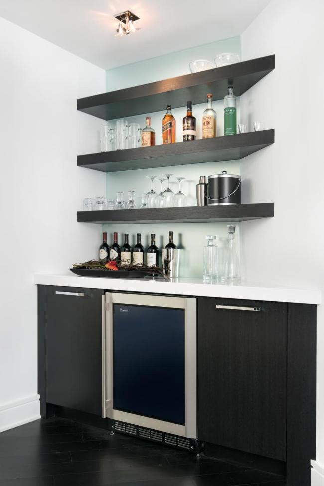 miejsce na alkohol mini barek na alkohol bar gdzie w domu umieścić alkohol inspiracje pomysły rozwiązania 60