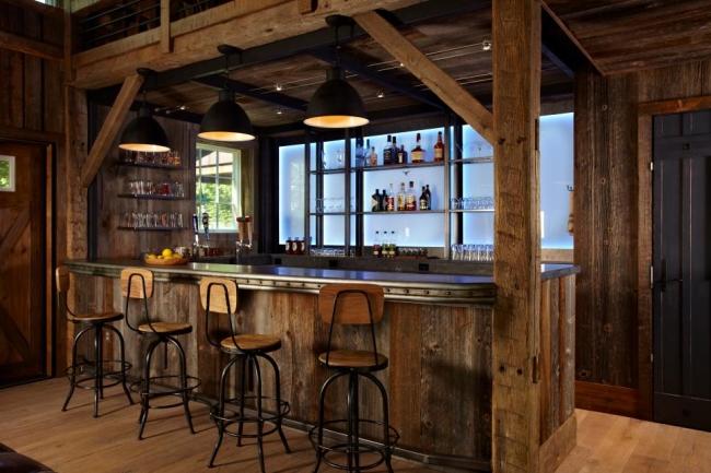 miejsce na alkohol mini barek na alkohol bar gdzie w domu umieścić alkohol inspiracje pomysły rozwiązania 68