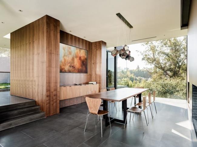 nowoczesna luksusowa willa marzeń nowoczesny dom inspiracje projekt nowoczesna rezydencja 85