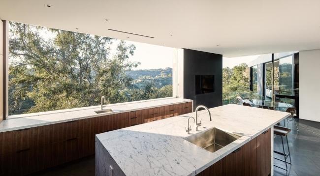 nowoczesna luksusowa willa marzeń nowoczesny dom inspiracje projekt nowoczesna rezydencja 81