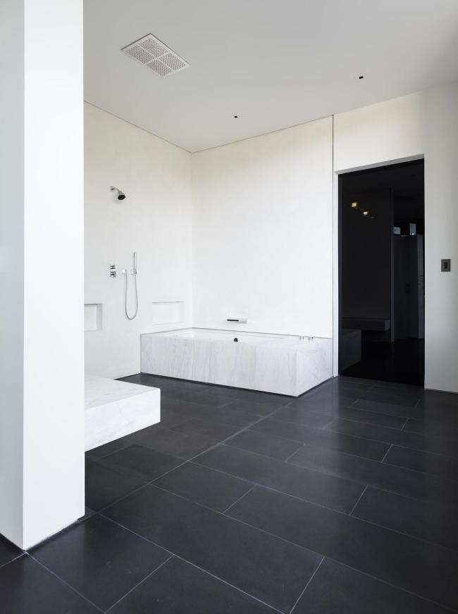 nowoczesna luksusowa willa marzeń nowoczesny dom inspiracje projekt nowoczesna rezydencja 89