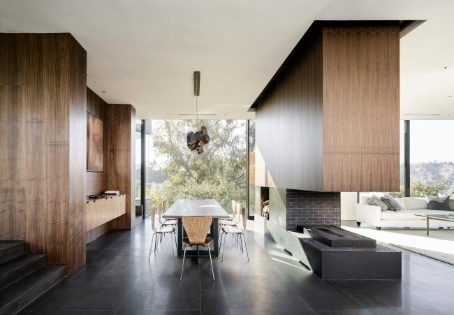 nowoczesna luksusowa willa marzeń nowoczesny dom inspiracje projekt nowoczesna rezydencja 83