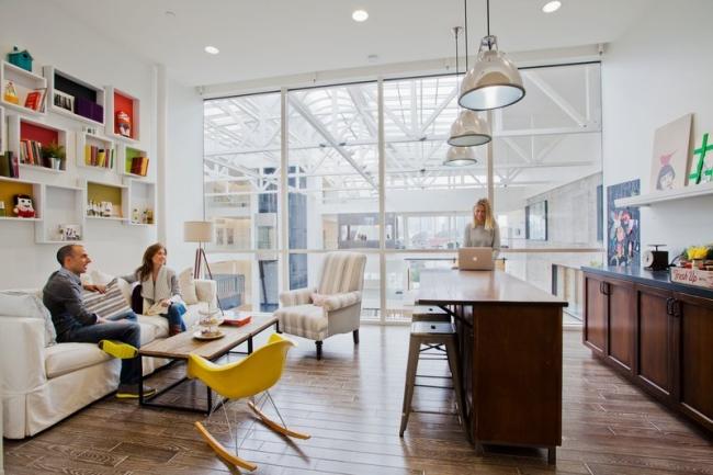 nowoczesne biura wielkich korporacji projekt nowoczesne wnętrze pomysłowe design inspiracja jak urzadzic wnetrze pomysl 04