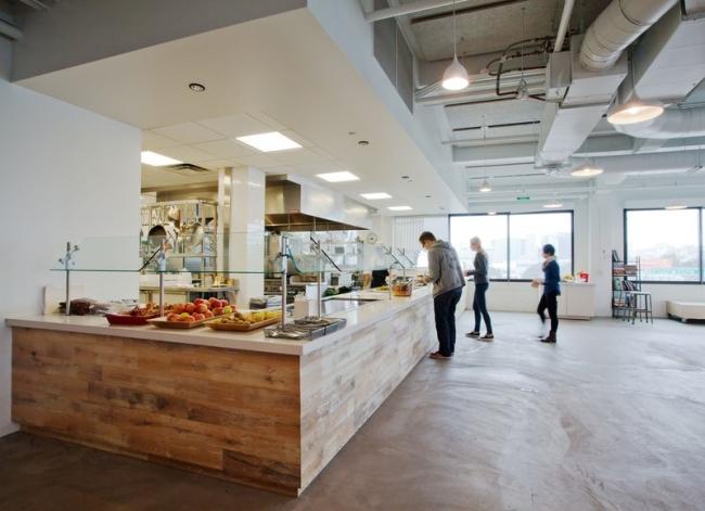 nowoczesne biura wielkich korporacji projekt nowoczesne wnętrze pomysłowe design inspiracja jak urzadzic wnetrze pomysl 08