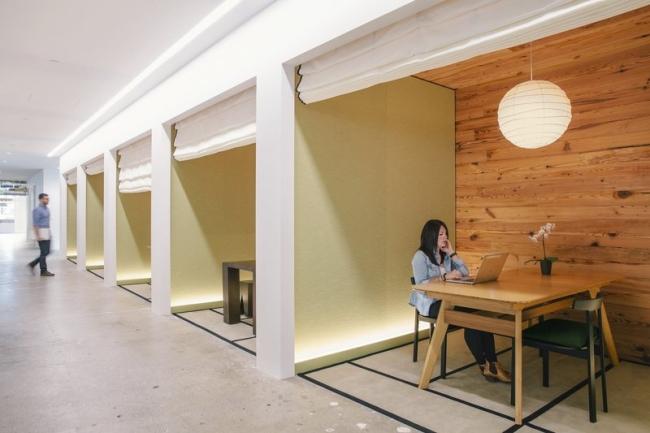 nowoczesne biura wielkich korporacji projekt nowoczesne wnętrze pomysłowe design inspiracja jak urzadzic wnetrze pomysl 11