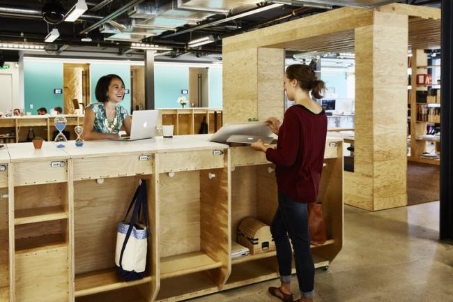 nowoczesne biura wielkich korporacji projekt nowoczesne wnętrze pomysłowe design inspiracja jak urzadzic wnetrze pomysl 22