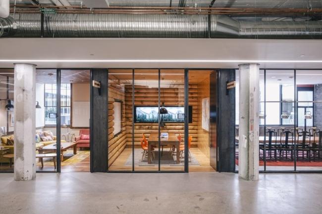 nowoczesne biura wielkich korporacji projekt nowoczesne wnętrze pomysłowe design inspiracja jak urzadzic wnetrze pomysl 26