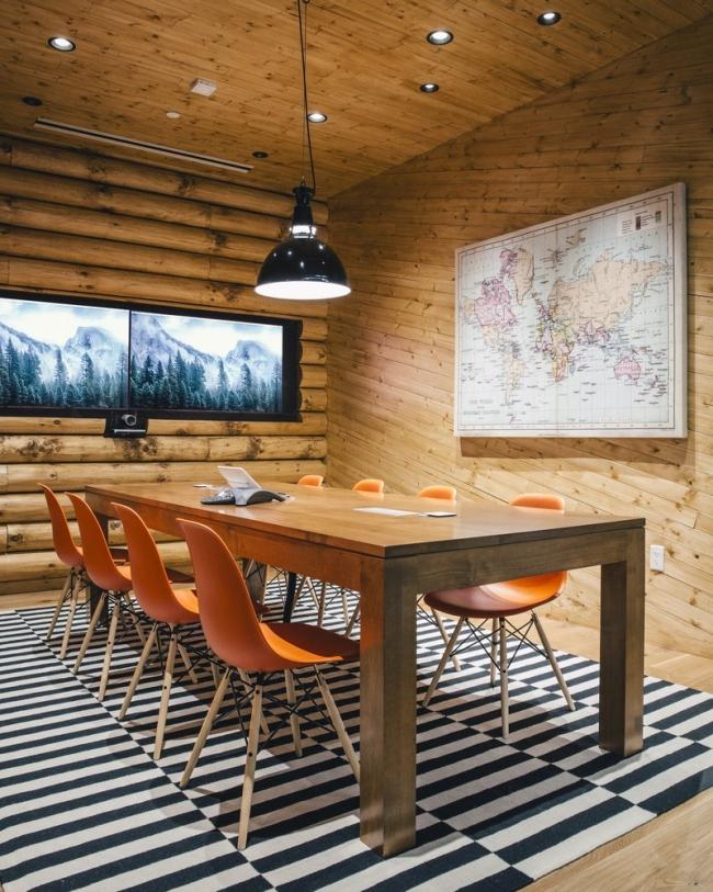 nowoczesne biura wielkich korporacji projekt nowoczesne wnętrze pomysłowe design inspiracja jak urzadzic wnetrze pomysl 29