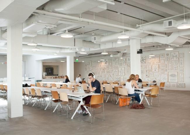 nowoczesne biura wielkich korporacji projekt nowoczesne wnętrze pomysłowe design inspiracja jak urzadzic wnetrze pomysl 49