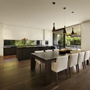nowoczesny dom marzeń projekt inspiracje willa marzeń wille realizacje luksusowa rezydencja 59