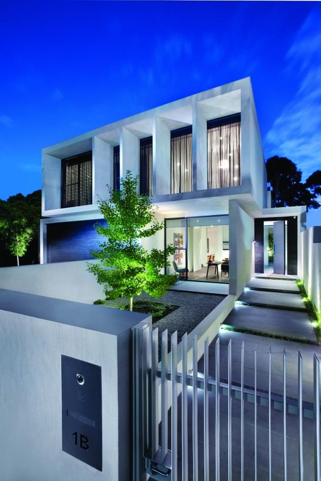 nowoczesny dom marzeń projekt inspiracje willa marzeń wille realizacje luksusowa rezydencja 16