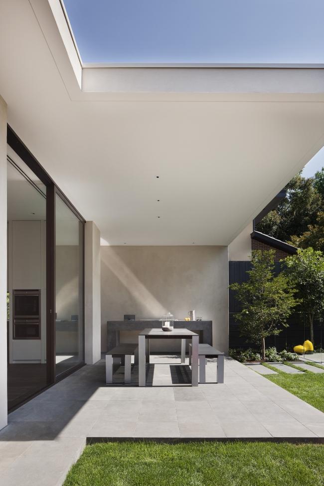 nowoczesny dom marzeń projekt inspiracje willa marzeń wille realizacje luksusowa rezydencja 11