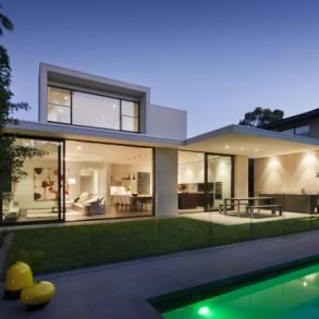 nowoczesny dom marzeń projekt inspiracje willa marzeń wille realizacje luksusowa rezydencja 52
