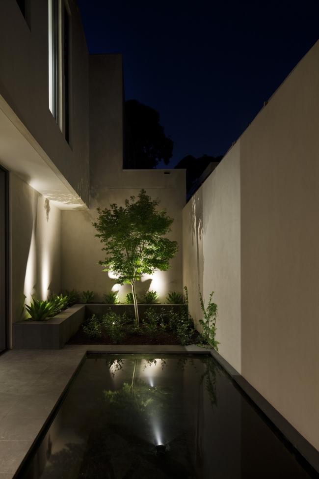 nowoczesny dom marzeń projekt inspiracje willa marzeń wille realizacje luksusowa rezydencja 04