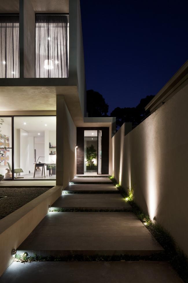 nowoczesny dom marzeń projekt inspiracje willa marzeń wille realizacje luksusowa rezydencja 00
