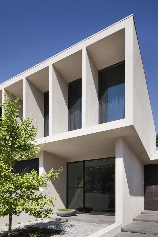 nowoczesny dom marzeń projekt inspiracje willa marzeń wille realizacje luksusowa rezydencja 65