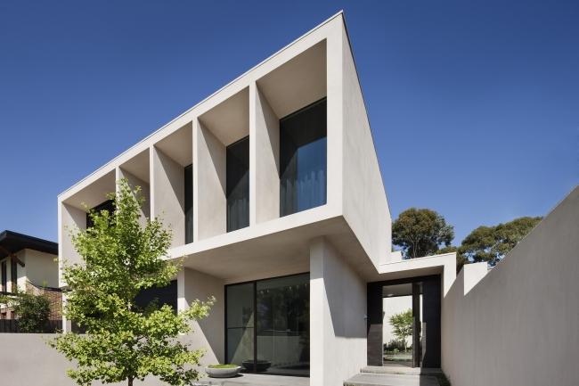 nowoczesny dom marzeń projekt inspiracje willa marzeń wille realizacje luksusowa rezydencja 10