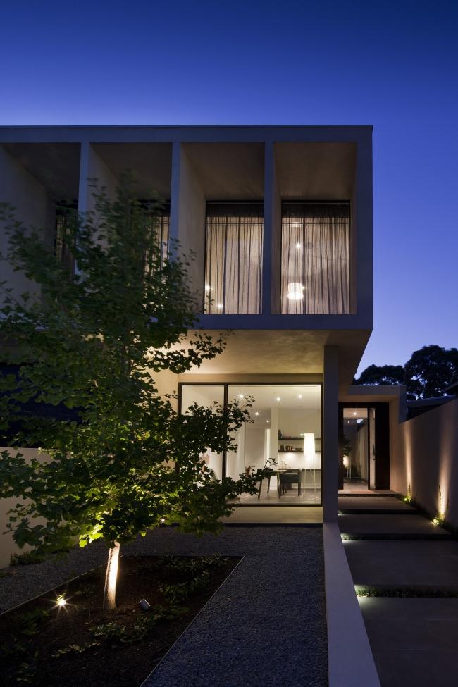 nowoczesny dom marzeń projekt inspiracje willa marzeń wille realizacje luksusowa rezydencja 02