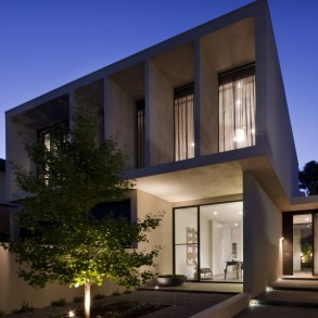 nowoczesny dom marzeń projekt inspiracje willa marzeń wille realizacje luksusowa rezydencja 50