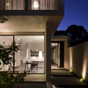 nowoczesny dom marzeń projekt inspiracje willa marzeń wille realizacje luksusowa rezydencja 51