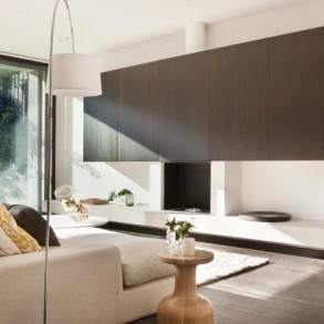 nowoczesny dom marzeń projekt inspiracje willa marzeń wille realizacje luksusowa rezydencja 61