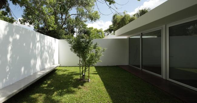 projekt nowoczesnego domu bunker house inspiracje luksusowa rezydencja willa marzeń wille marzeń 10