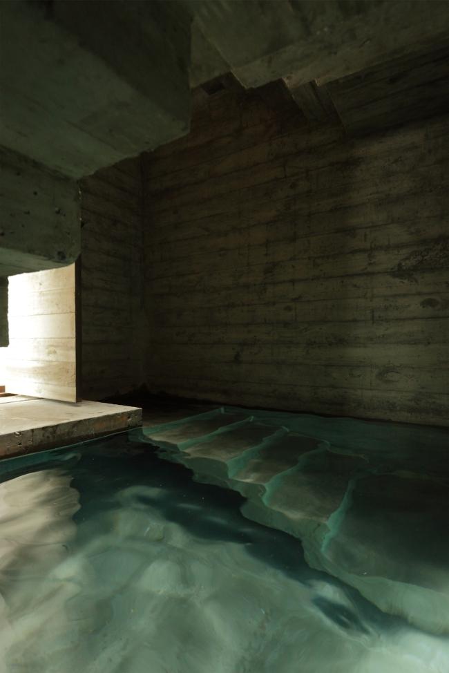 projekt nowoczesnego domu bunker house inspiracje luksusowa rezydencja willa marzeń wille marzeń 26