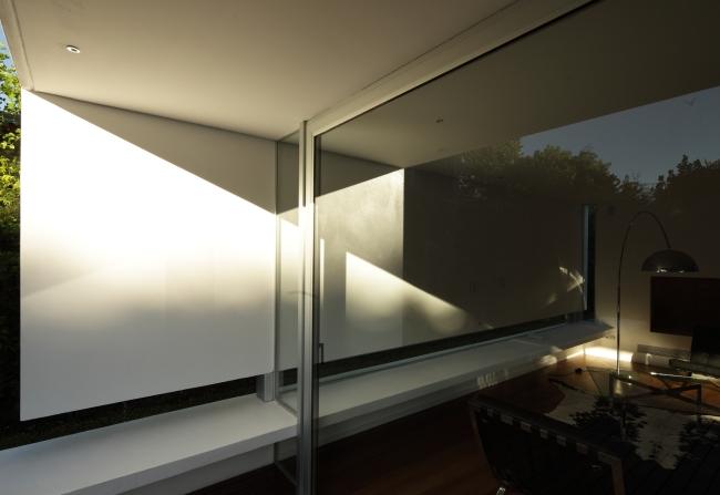 projekt nowoczesnego domu bunker house inspiracje luksusowa rezydencja willa marzeń wille marzeń 30
