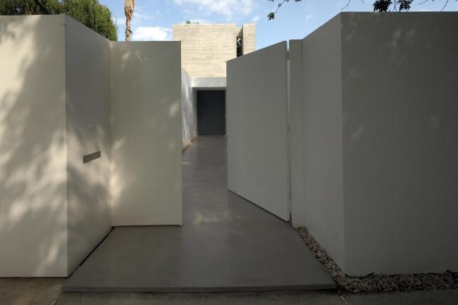 projekt nowoczesnego domu bunker house inspiracje luksusowa rezydencja willa marzeń wille marzeń 34