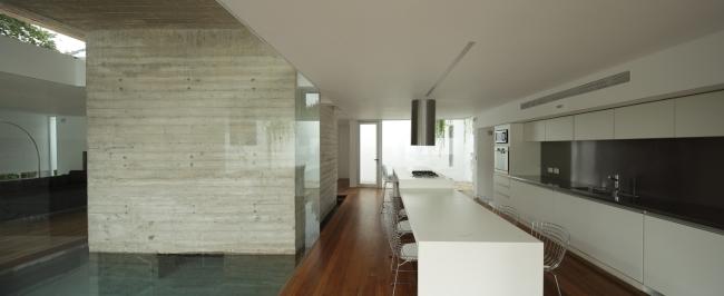 projekt nowoczesnego domu bunker house inspiracje luksusowa rezydencja willa marzeń wille marzeń 37
