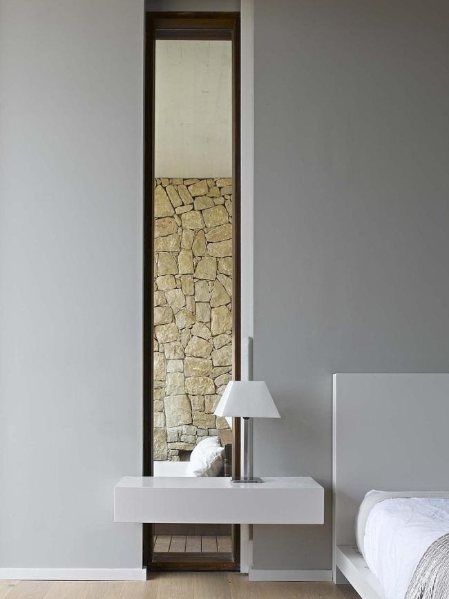 luksusowa willa marzeń wille marzeń dom w Hiszpanii inspiracje projekt nowoczesnego domu 00