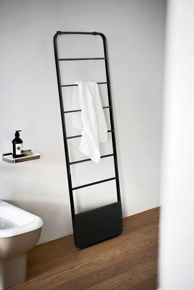 nowoczesny grzejnik do łazienki modern heater radiator towel warmer design inspiracje 02