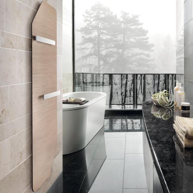 nowoczesny grzejnik do łazienki modern heater radiator towel warmer design inspiracje 06