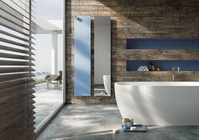 nowoczesny grzejnik do łazienki modern heater radiator towel warmer design inspiracje 08