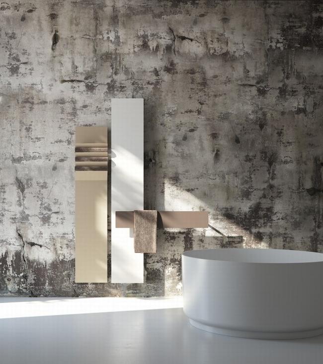 nowoczesny grzejnik do łazienki modern heater radiator towel warmer design inspiracje 09