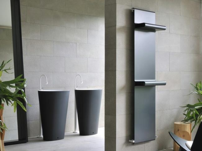 nowoczesny grzejnik do łazienki modern heater radiator towel warmer design inspiracje 29