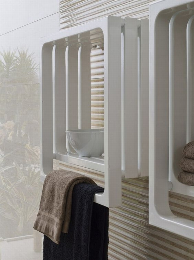 nowoczesny grzejnik do łazienki modern heater radiator towel warmer design inspiracje 30