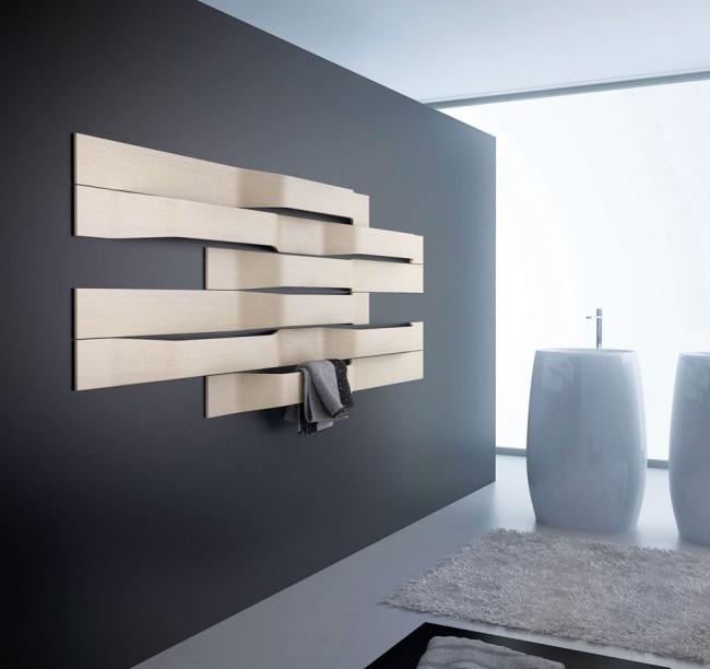 nowoczesny grzejnik do łazienki modern heater radiator towel warmer design inspiracje 33