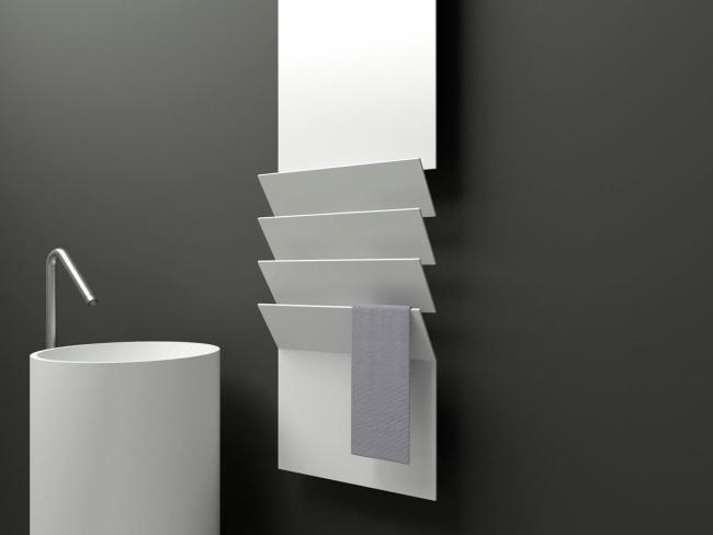 nowoczesny grzejnik do łazienki modern heater radiator towel warmer design inspiracje 35