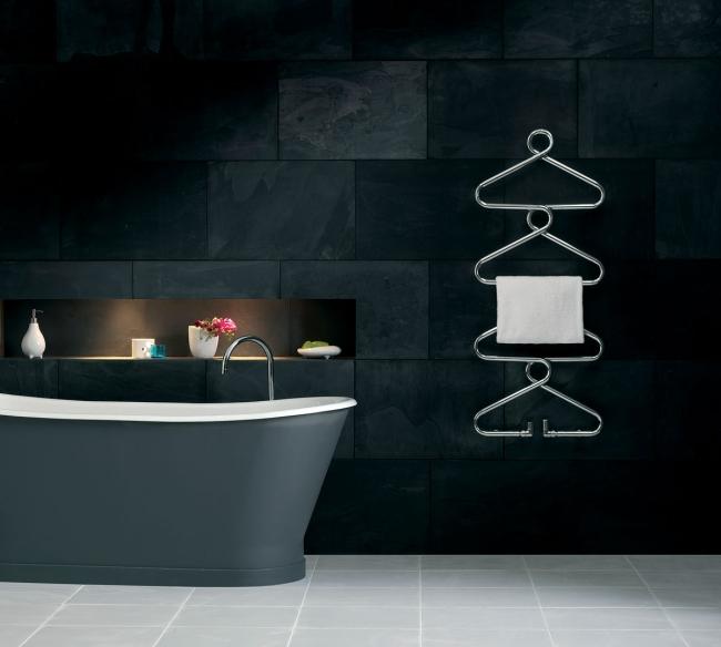 nowoczesny grzejnik do łazienki modern heater radiator towel warmer design inspiracje 49